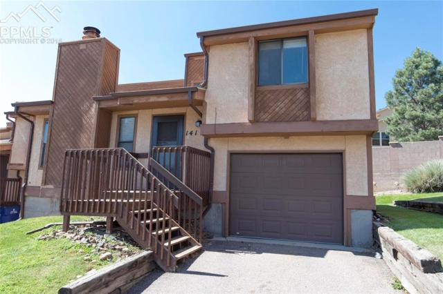 1411 Territory Trail, Colorado Springs, CO 80919 (#6221460) :: The Treasure Davis Team