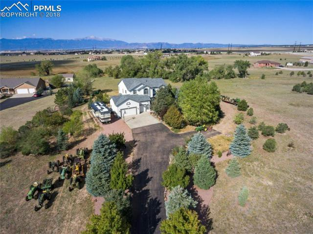 8550 Velvet Antler Way, Peyton, CO 80831 (#6222531) :: 8z Real Estate