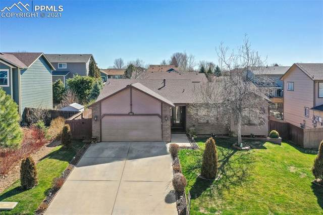4921 Gibbon Street, Colorado Springs, CO 80911 (#6222931) :: The Gold Medal Team with RE/MAX Properties, Inc