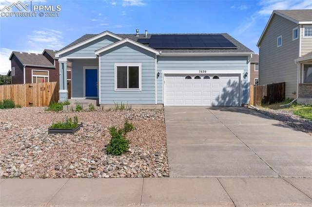 7626 Mortensen Road, Peyton, CO 80831 (#6223267) :: Tommy Daly Home Team