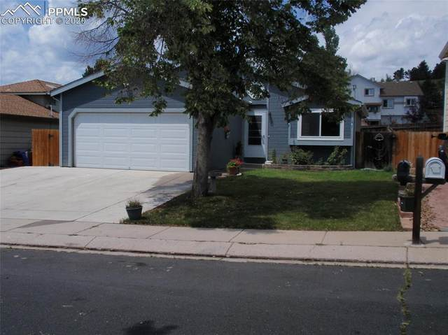 3370 Hazelwood Court, Colorado Springs, CO 80918 (#6225959) :: 8z Real Estate