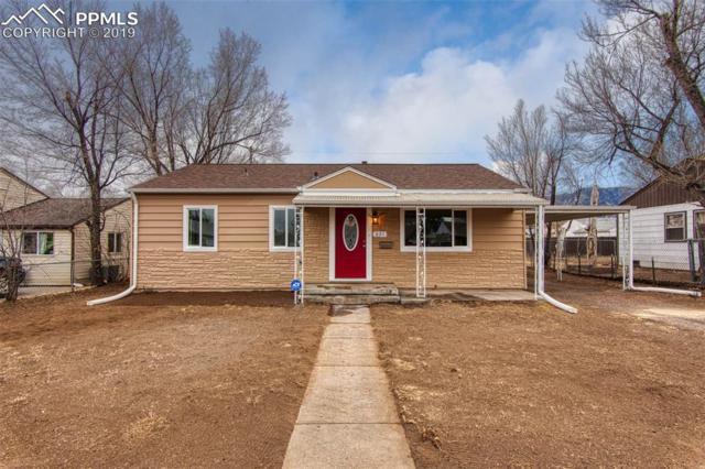 621 Stevens Avenue, Colorado Springs, CO 80905 (#6226052) :: Venterra Real Estate LLC