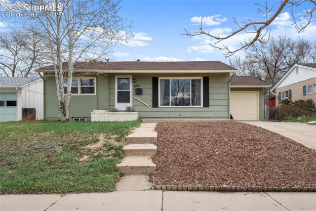 1437 Howard Avenue, Colorado Springs, CO 80909 (#6226800) :: Colorado Home Finder Realty