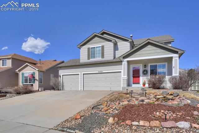 348 Oxbow Drive, Monument, CO 80132 (#6228065) :: Harling Real Estate