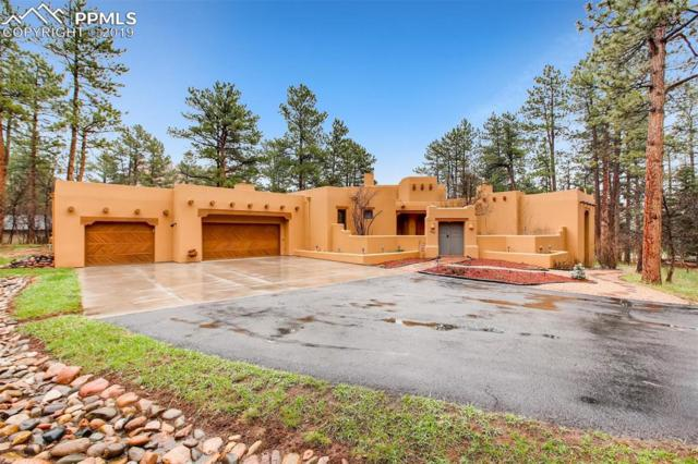 5757 Pine Court, Larkspur, CO 80118 (#6228796) :: Action Team Realty