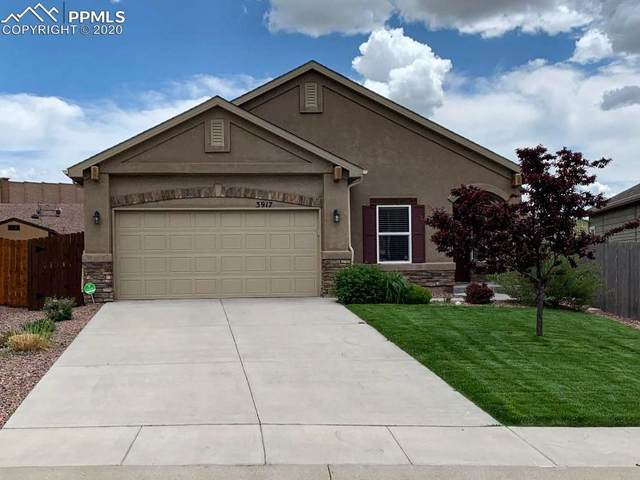 3917 Reindeer Circle, Colorado Springs, CO 80922 (#6230471) :: Finch & Gable Real Estate Co.