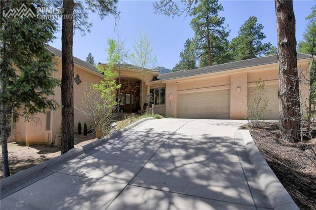 265 Stonebeck Lane, Colorado Springs, CO 80906 (#6230784) :: 8z Real Estate