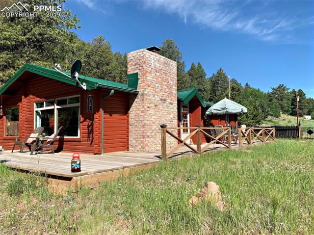 193 Independence Drive, Cripple Creek, CO 80813 (#6231271) :: The Peak Properties Group