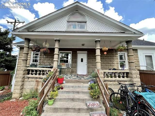 533 E Brookside Street, Colorado Springs, CO 80905 (#6234679) :: Venterra Real Estate LLC