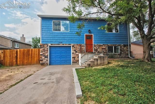 3376 Foxridge Drive, Colorado Springs, CO 80916 (#6235161) :: 8z Real Estate