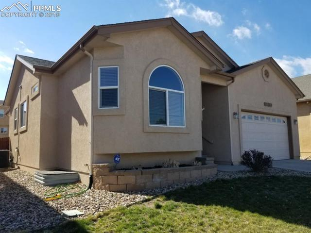 10468 Ross Lake Drive, Peyton, CO 80831 (#6237319) :: Tommy Daly Home Team