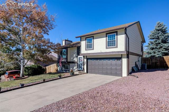 5516 Country Heights Drive, Colorado Springs, CO 80917 (#6238693) :: Finch & Gable Real Estate Co.