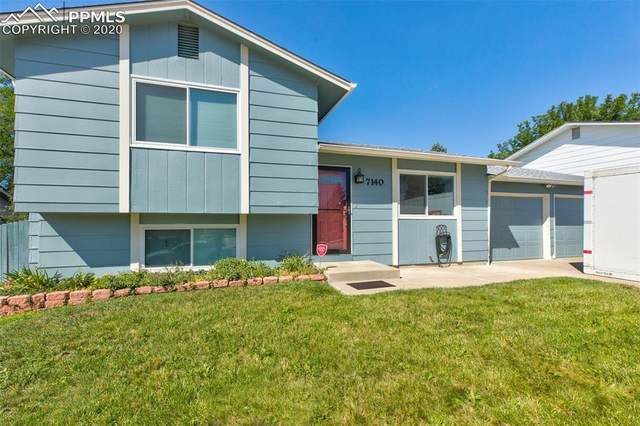 7140 Goldfield Drive, Colorado Springs, CO 80911 (#6240522) :: Tommy Daly Home Team