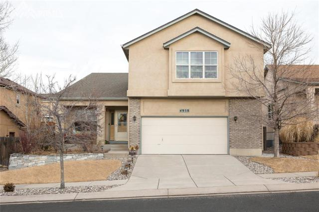 4958 Cherry Springs Drive, Colorado Springs, CO 80923 (#6241134) :: Action Team Realty