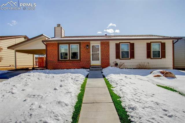 2141 Friendship Place, Colorado Springs, CO 80904 (#6244370) :: The Peak Properties Group
