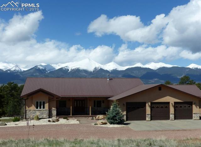 114 Merriam Turkey Road, Westcliffe, CO 81252 (#6247185) :: Tommy Daly Home Team