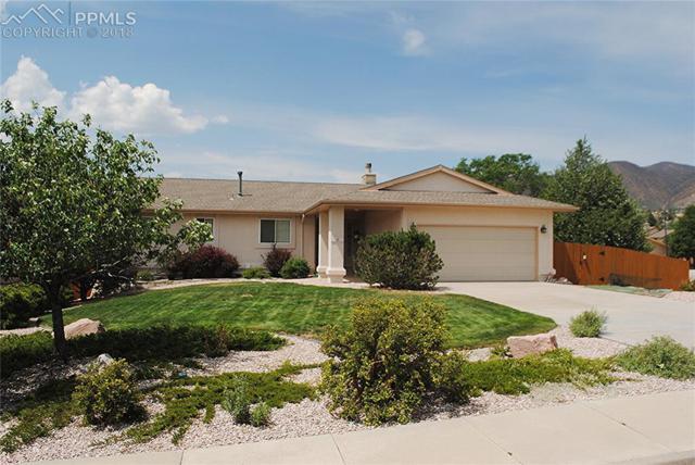 1575 Owl Ridge Drive, Colorado Springs, CO 80919 (#6247926) :: 8z Real Estate