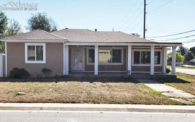 1190 S Tennyson Street, Denver, CO 80219 (#6251231) :: The Treasure Davis Team