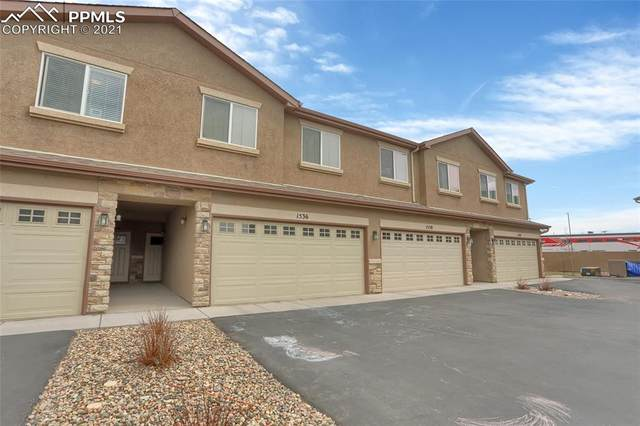 1536 York Drive, Colorado Springs, CO 80918 (#6252459) :: The Cutting Edge, Realtors