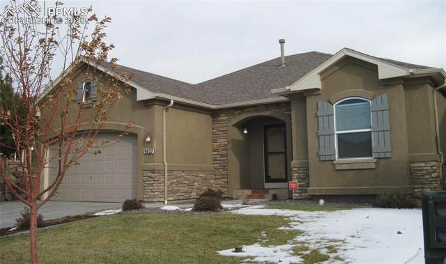 9827 Everglades Drive, Peyton, CO 80831 (#6252563) :: The Kibler Group