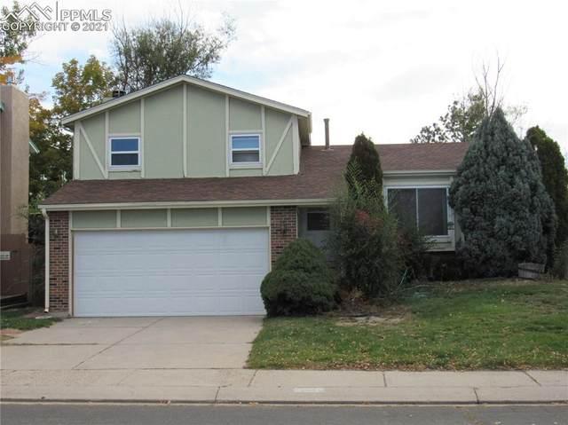 3735 Brisbane Drive, Colorado Springs, CO 80920 (#6252817) :: Compass Colorado Realty