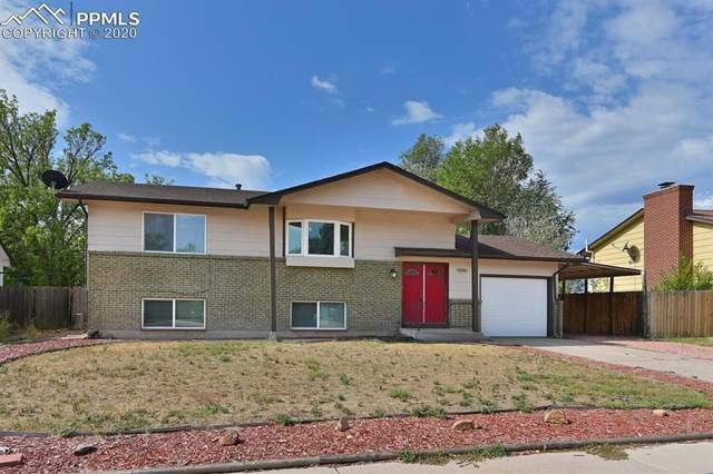 7090 Metropolitan Street, Colorado Springs, CO 80911 (#6253560) :: Action Team Realty