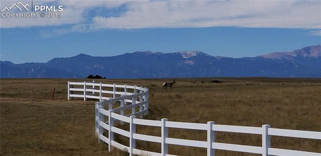 18791 Good Life View, Calhan, CO 80808 (#6258139) :: Fisk Team, RE/MAX Properties, Inc.