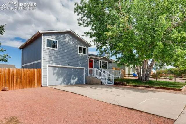 963 Candlestar Loop, Fountain, CO 80817 (#6258465) :: Tommy Daly Home Team