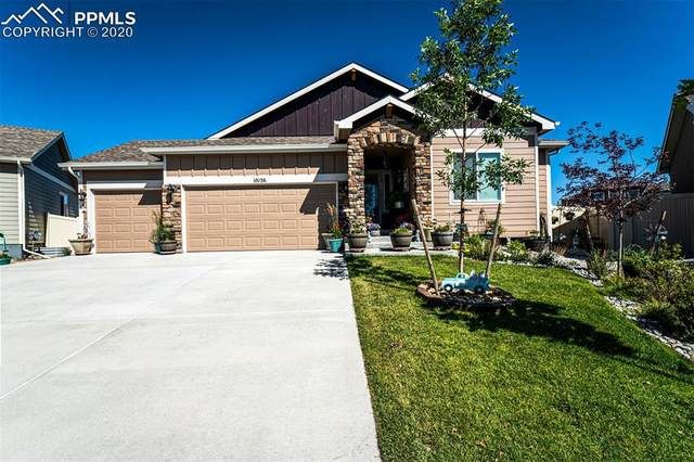 10126 Golf Crest Drive, Peyton, CO 80831 (#6260062) :: CC Signature Group