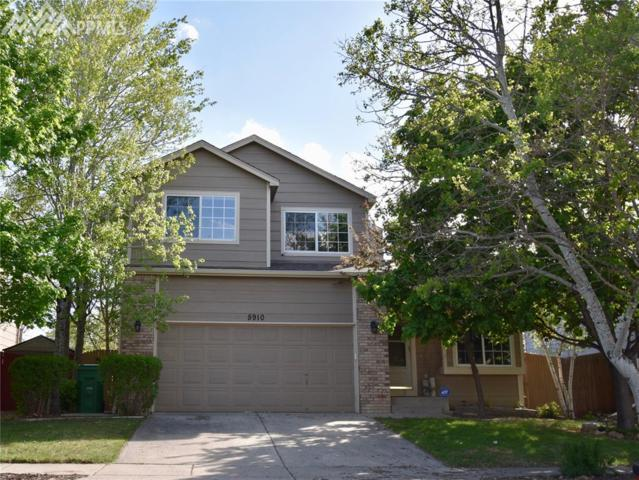 5910 Fossil Drive, Colorado Springs, CO 80923 (#6260076) :: The Peak Properties Group