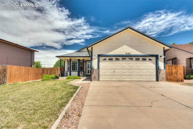 7489 Silver Bow Drive, Colorado Springs, CO 80925 (#6260144) :: Tommy Daly Home Team