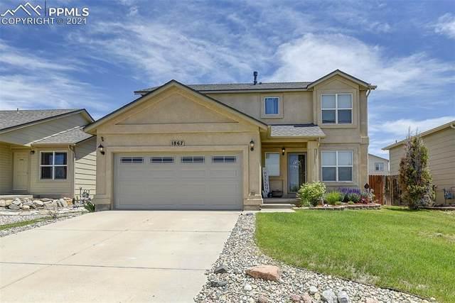1867 Pinyon Jay Drive, Colorado Springs, CO 80951 (#6260567) :: Fisk Team, RE/MAX Properties, Inc.