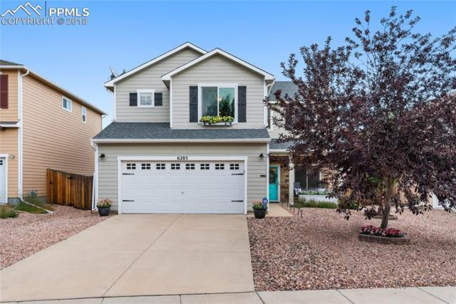 6285 Laurel Grass Range Trail, Colorado Springs, CO 80925 (#6260682) :: Harling Real Estate