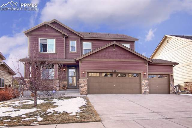 6624 Monterey Pine Loop, Colorado Springs, CO 80927 (#6261144) :: CC Signature Group