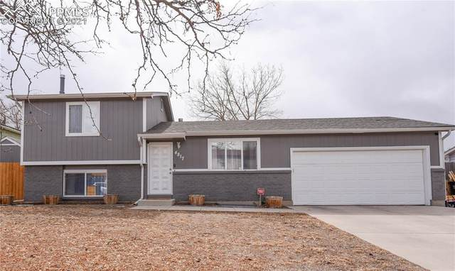 4817 Ridenour Drive, Colorado Springs, CO 80916 (#6263083) :: Tommy Daly Home Team