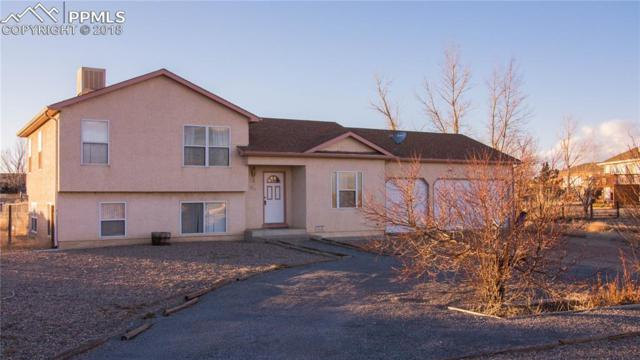 211 S Los Olivos Drive, Pueblo West, CO 81007 (#6263361) :: The Kibler Group