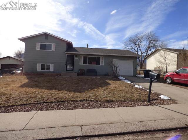 1918 Olympic Drive, Colorado Springs, CO 80910 (#6266042) :: Colorado Home Finder Realty