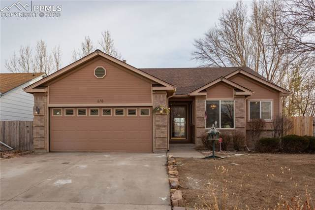 870 Daffodil Street, Fountain, CO 80817 (#6266276) :: CC Signature Group