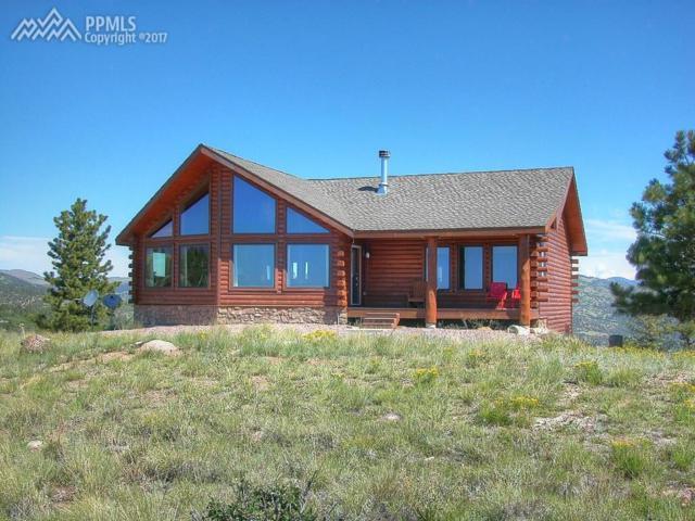 256 Mountain Top Road, Canon City, CO 81212 (#6267725) :: 8z Real Estate