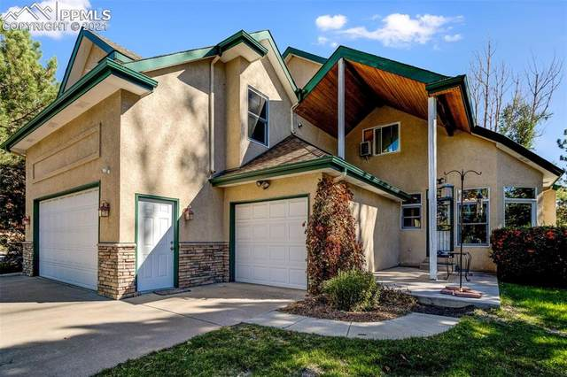 2859 Country Club Place, Colorado Springs, CO 80909 (#6268465) :: HomeSmart