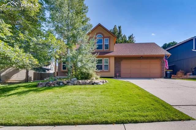 7305 Aspen Glen Lane, Colorado Springs, CO 80919 (#6271448) :: Venterra Real Estate LLC