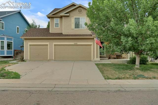 6968 Kasson Drive, Fountain, CO 80817 (#6272438) :: Action Team Realty