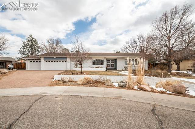 52 Robertson Road, Pueblo, CO 81001 (#6275637) :: Jason Daniels & Associates at RE/MAX Millennium