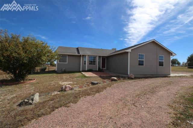 414 S Escalante Drive, Pueblo West, CO 81007 (#6275945) :: 8z Real Estate