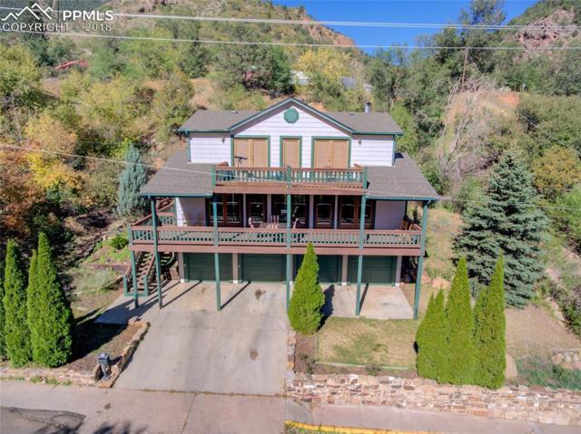 404 Ruxton Avenue, Manitou Springs, CO 80829 (#6276479) :: The Treasure Davis Team