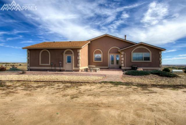 1522 N Curtis Road, Peyton, CO 80831 (#6277912) :: Action Team Realty