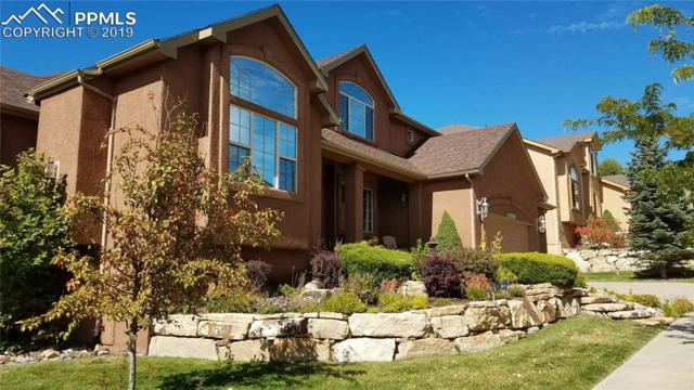 12502 Berrywood Drive, Colorado Springs, CO 80921 (#6278311) :: Tommy Daly Home Team