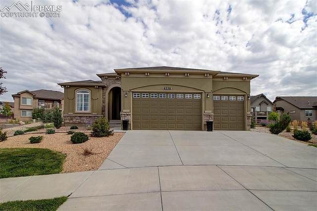 6228 Fergus Drive, Colorado Springs, CO 80924 (#6278800) :: Tommy Daly Home Team