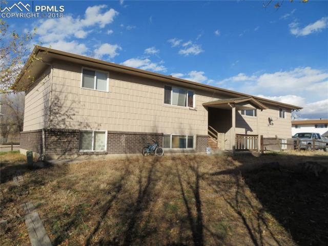 6635 Pahokee Court #2, Colorado Springs, CO 80915 (#6279392) :: The Daniels Team