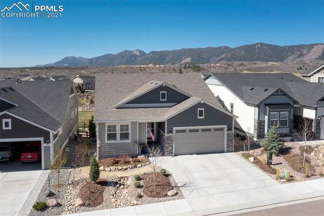 15932 Lake Mist Drive, Monument, CO 80132 (#6279439) :: The Daniels Team